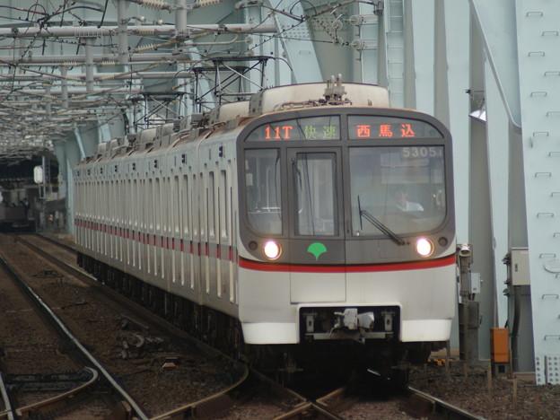 #3189 浅草線5305F 2018-6-17