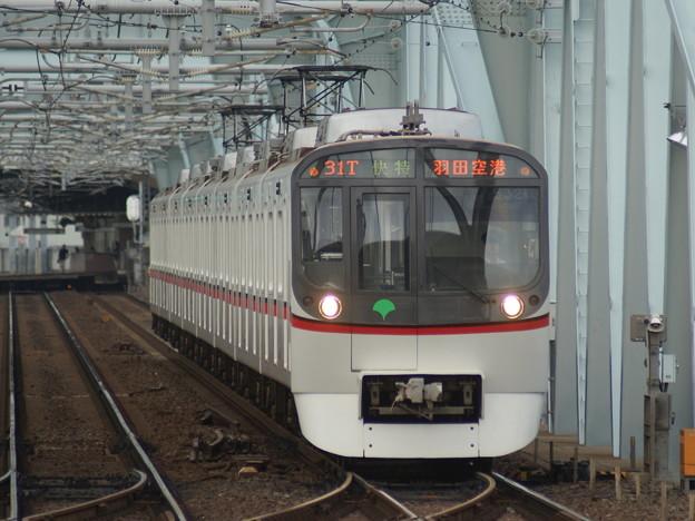 #3190 浅草線5321F 2018-6-17