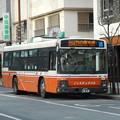 #3204 東武バスC#2679 2018-1-31