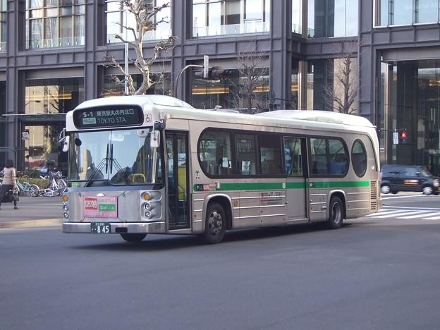 #3224 都営バスK-L656 2011-3-4