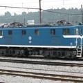 #3255 秩父鉄道デキ102 2007-7-20
