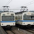 #3256 秩父鉄道デハ1006・デハ1012 2007-7-20