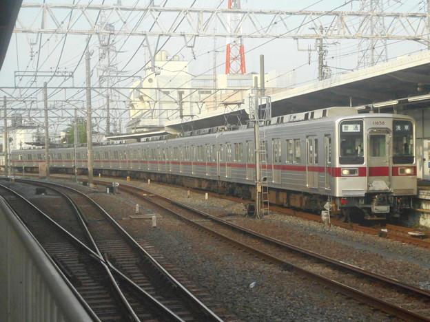 #3257 東武鉄道11658F 2018-7-21