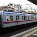 写真: #3263 京成電鉄モハ3263 2007-4-12