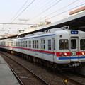 Photos: #3265 京成電鉄モハ3264x4 2007-4-12