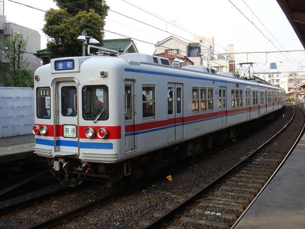 #3267 京成電鉄モハ3264x4 2007-4-12