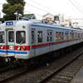 Photos: #3267 京成電鉄モハ3264x4 2007-4-12