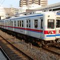 写真: #3268 京成電鉄モハ3264x4 2007-4-12