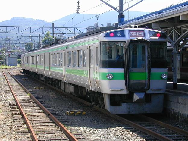 #3303 721系 札サウF-15F 2001-8-11