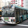 #3326 京成タウンバスT011 2009-9-23