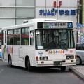 #3327 京成タウンバスT180 2009-9-23