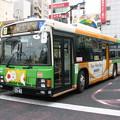 #3328 都営バスV-T220 2009-9-23