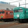 #3342 クハ103-475・335 2005-8-27