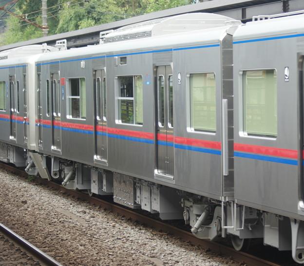 #3370 京成電鉄C#3039-8 2018-8-29