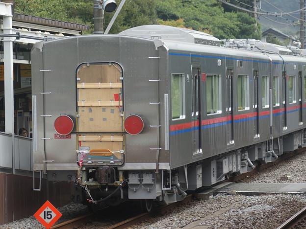 #3371 京成電鉄C#3039-3 2018-8-29