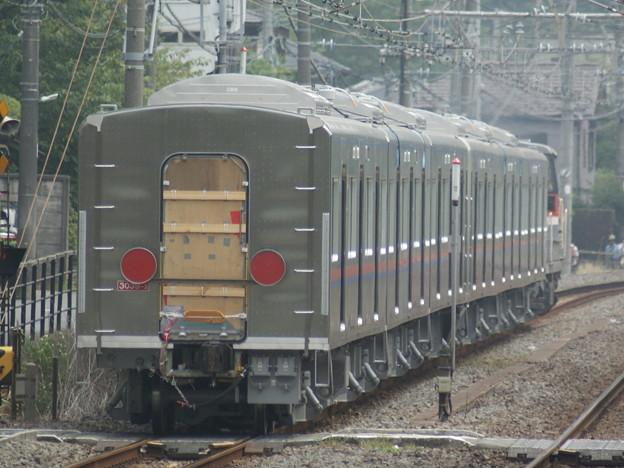 #3372 京成電鉄3039F甲種輸送 2018-8-29