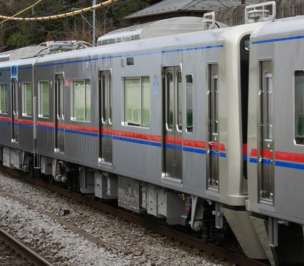 #3374 京成電鉄C#3030-1 2015-1-28