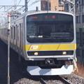 Photos: #3389 E231系 八ミツB26F 2011-4-1