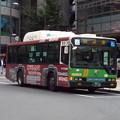 #3407 都営バスR-K681 2014-9-18