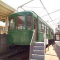 #3413 江ノ島電鉄デハ601 2018-9-17
