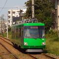 #3416 東急世田谷線デハ304AB 2018-9-17