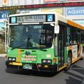 Photos: #3427 都営バスR-D202 2010-3-20