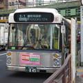 写真: #3428 都営バスK-L656 2010-3-20