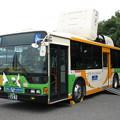 Photos: #3430 都営バスR-P536 2008-9-23
