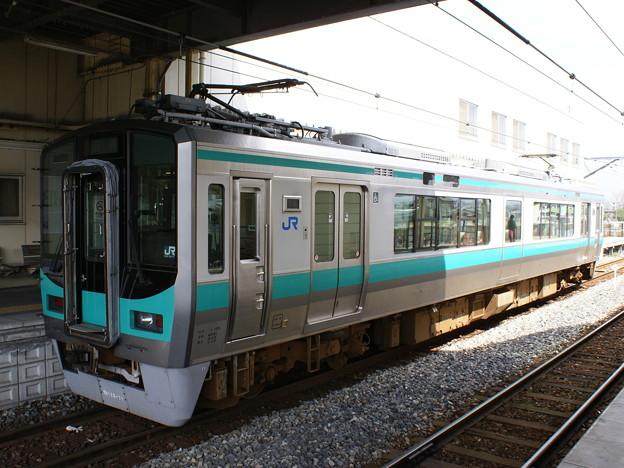 #3457 JR西日本クモハ125-11 2008-3-24