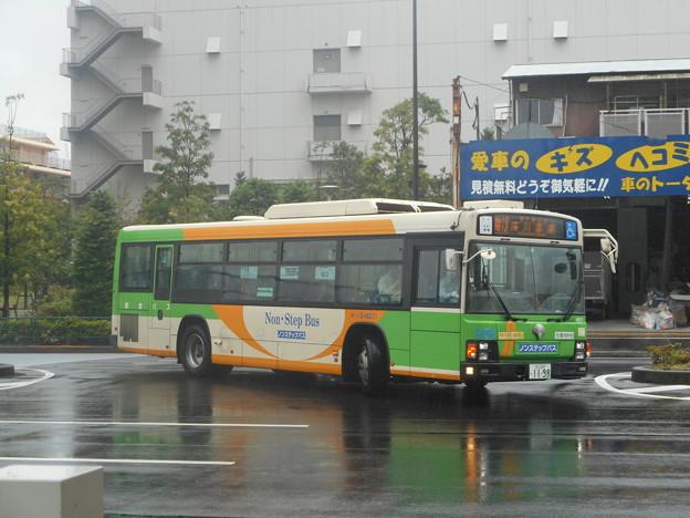 #3466 都営バスS-N371 2018-9-15