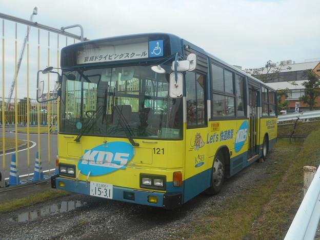 #3469 京成ドライビングスクールC#121 2018-9-23
