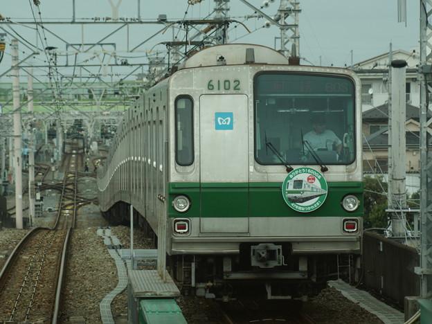 #3491 千代田線6102F 2018-10-14