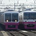 #3514 新京成電鉄8518F・8810F 2018-10-20