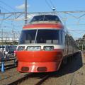 #3516 小田急電鉄LSE車7004F 2018-10-20