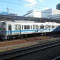 #3520 小田急電鉄クハ2056 2018-10-20