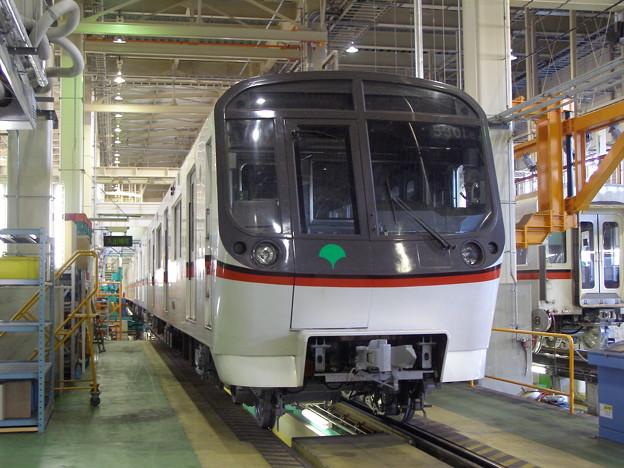 #3534 浅草線5301F 2010-12-4