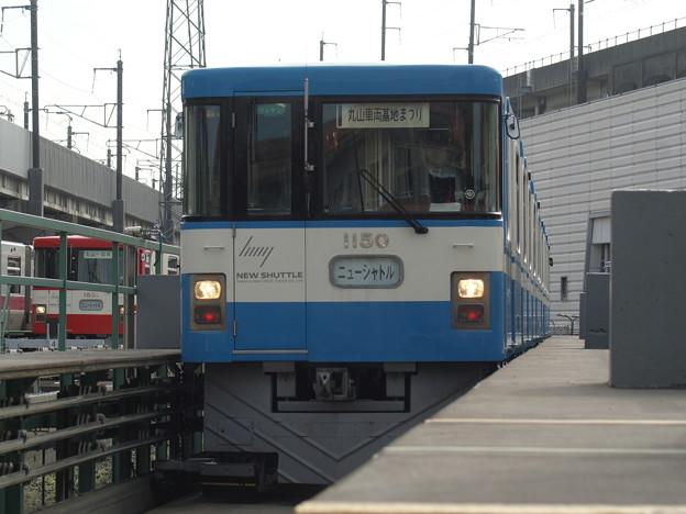 #3600 埼玉ニューシャトル1150F@C#1150 2018-11-11