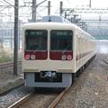 #3609 新京成電鉄8518F 2007-11-9
