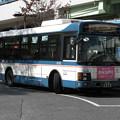 Photos: #3615 京成バスC#8190 2007-11-14