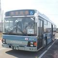 #3634 関鉄バス 9498MR 2018-11-3