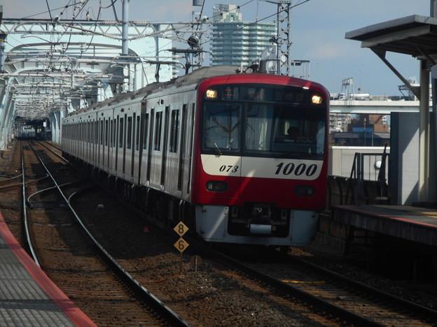 #3635 京浜急行電鉄1073F 2018-10-17