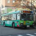 Photos: #3657 都営バスP-A608 2018-11-30