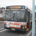 Photos: #3680 東武バスC#2686 2018-12-2