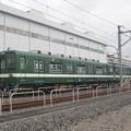 #3681 東武鉄道8568F 2018-12-2