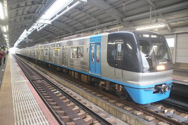 #3688 千葉ニュータウン鉄道9128F 2018-12-2