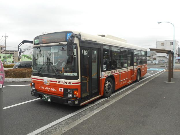 #3706 東武バスC#2916 2018-12-2
