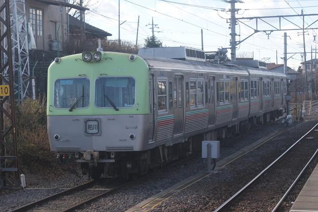 #3792 上毛電気鉄道717F@デハ717 2019-1-3