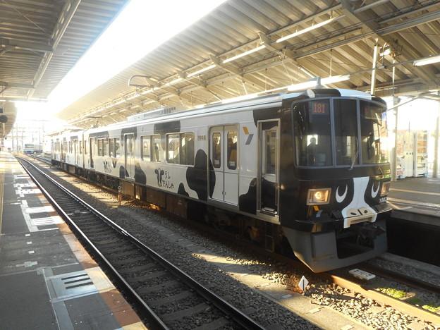 #3793 横浜高速鉄道Y003F@クハY003 2018-1-5