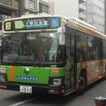 Photos: #3829 都営バスZ-D325 2019-1-10