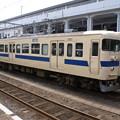 Photos: #3848 JR西日本クモハ114-553 2008-3-25